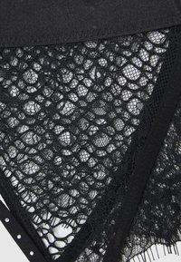Ann Summers - THE IT GIRL SUSPENDER - Suspenders - black - 2