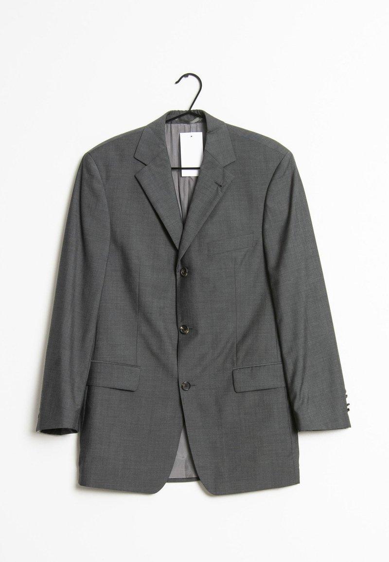 BOSS - Blazer - gray