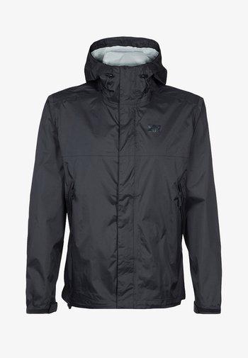 LOKE - Outdoor jacket - black
