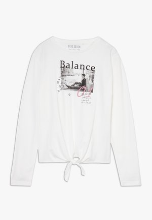 TEENS HAPPY  - Long sleeved top - offwhite original