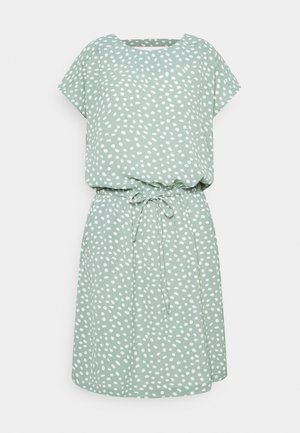 ONLMARIANA MYRINA LIFEDRESS  - Day dress - chinois green