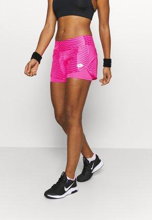 TOP TEN SHORT - Sports shorts - vivid fuchsia/glamour pink