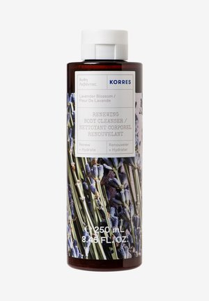 RENEWING BODYCLEANSER LAVENDER BLOSSOM - Shower gel - neutral