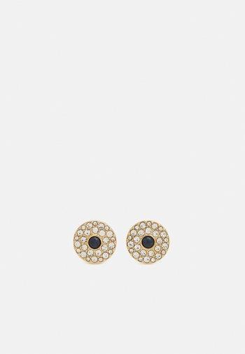 VINTAGE GLITZ - Earrings - rose gold-coloured
