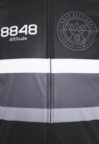 8848 Altitude - KINGMAN WIND JACKET - Windbreaker - black - 2