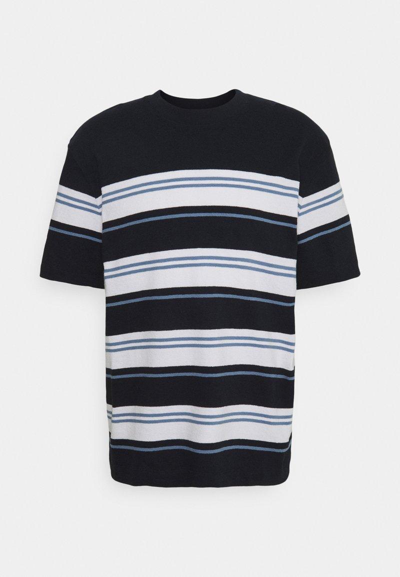 ARKET - Camiseta estampada - blue