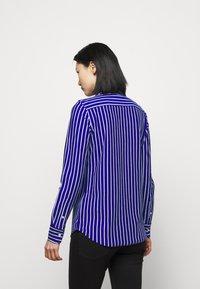Polo Ralph Lauren - OXFORD - Button-down blouse - active royal/white - 2