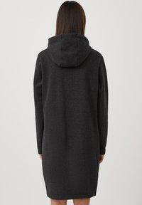 Finn Flare - Day dress - black melange - 2