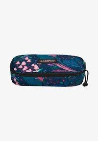 Eastpak - PARADISE GARDEN/AUTHENTIC - Wash bag - blue - 1
