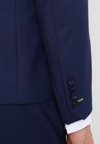 Noose & Monkey - ELLROY SLIM FIT - Suit - navy - 7