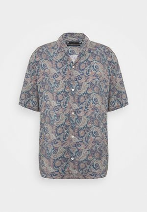 TRANSMISSION SHIRT - Shirt - blue