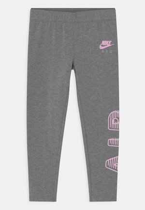 AIR - Legginsy - carbon heather