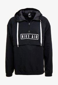 Nike Sportswear - Windbreaker - black - 5