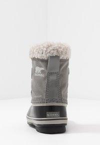 Sorel - YOOT PAC - Winter boots - quarry/dove - 4