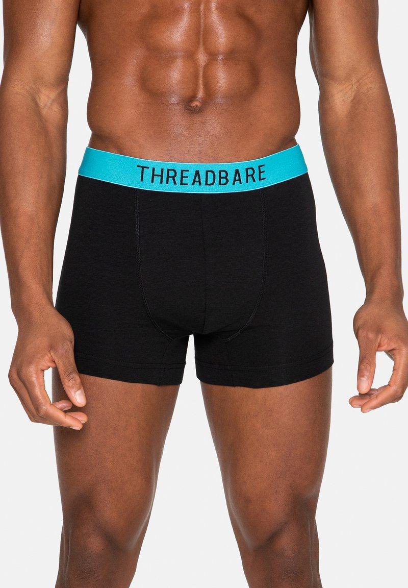 Threadbare - PACK OF SEVEN - Pants - mehrfarbig