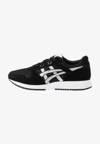 LYTE CLASSIC - Trainers - black/pure silver