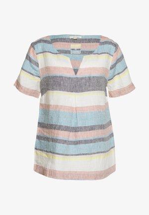 BANANA LEAF - Blouse - multi-coloured