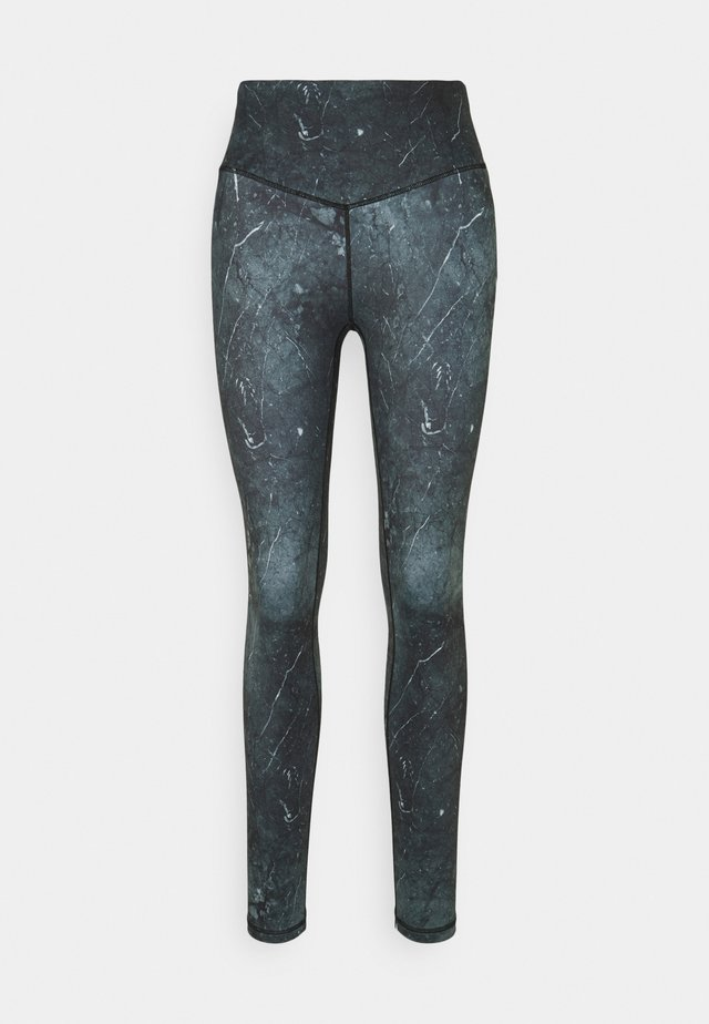 SOUL LEGGING - Collant - black