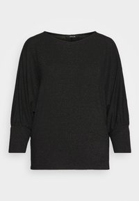 Opus - SITZA - Long sleeved top - black - 3