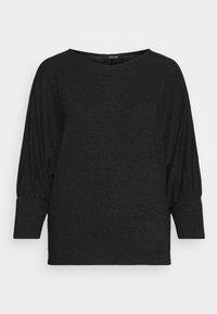 SITZA - Long sleeved top - black