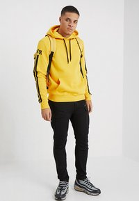 YOURTURN - Hoodie - yellow - 1