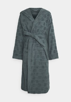 TALIS - Dressing gown - grey