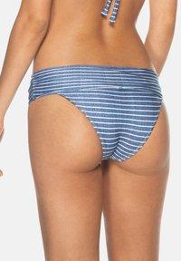 CIA MARÍTIMA - NÁUTICA - Bikini bottoms - blue - 2