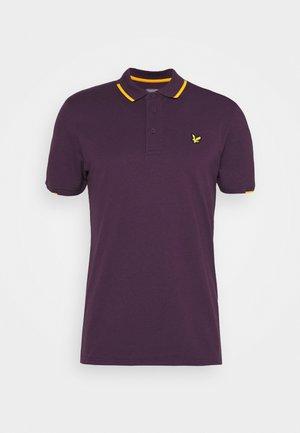ANDREW - Sports shirt - plum wine