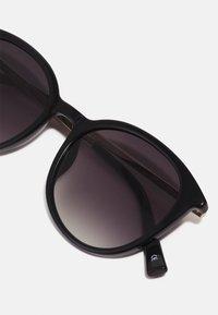 Le Specs - LE DANZING - Sunglasses - black/gold-coloured - 2