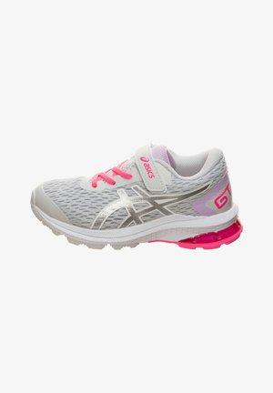 Stabilní běžecké boty - glacier grey / pure silver