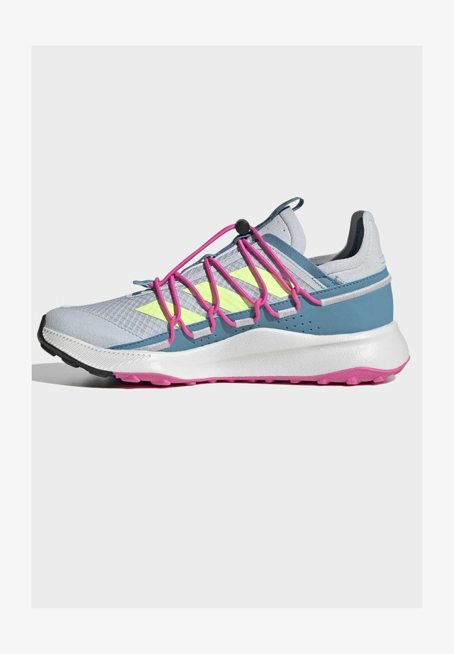 TERREX  - Sneakersy niskie - blue