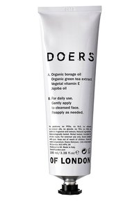 Doers of London - HYDRATING FACE CREAM - Dagcreme - - - 1