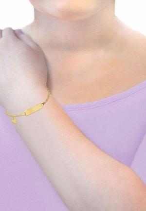 HERZ  - Bracelet - gold