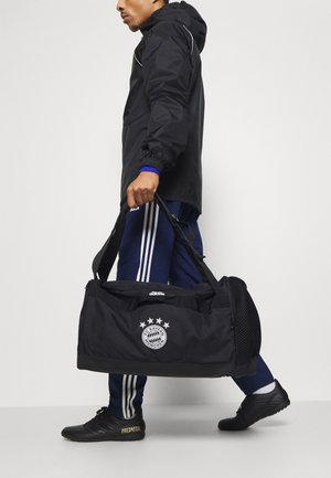 FCB - Sports bag - black/white