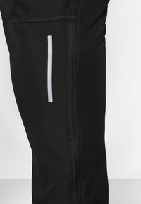 Nike Performance - ESSENTIAL PANT - Pantalones deportivos - black/reflective silver - 3