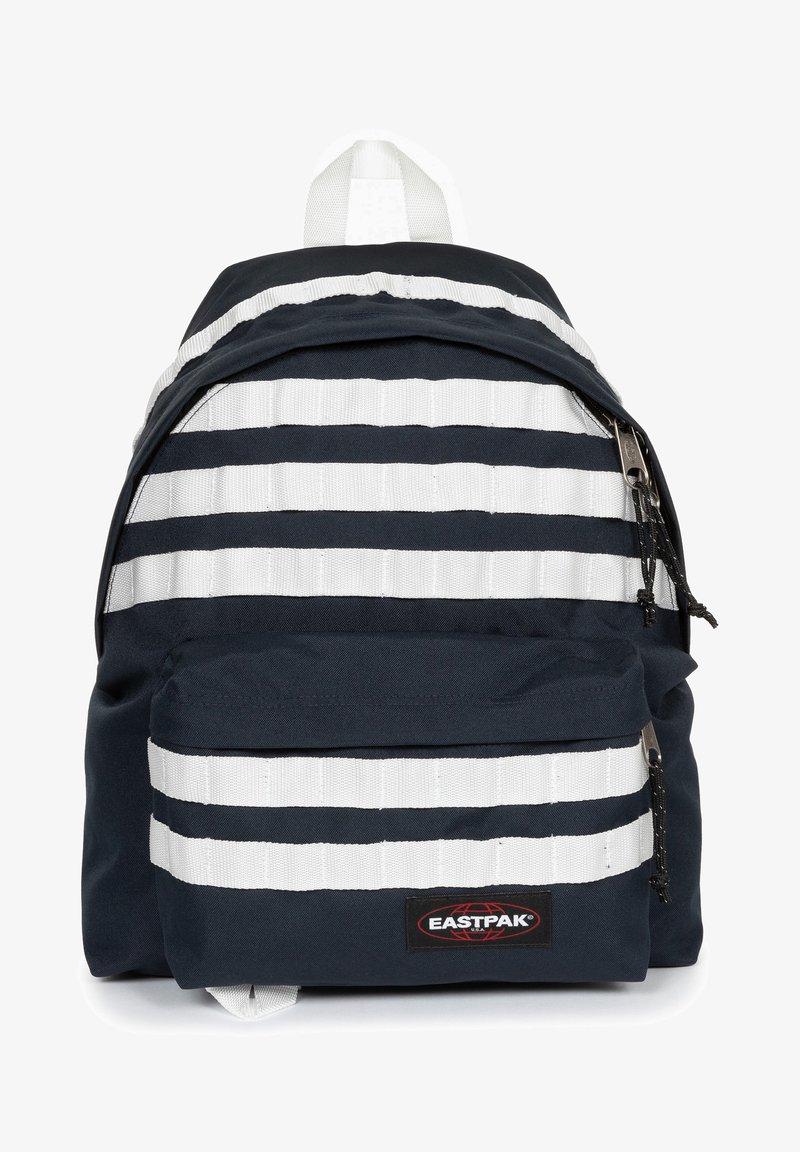 Eastpak - Reppu - strapped cloud navy
