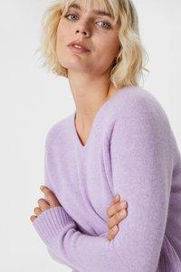 C&A - Sweter - light violet - 1