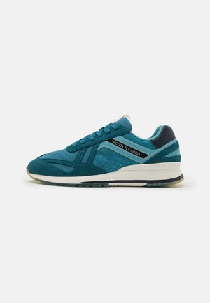 VIVEX - Trainers - aqua blue