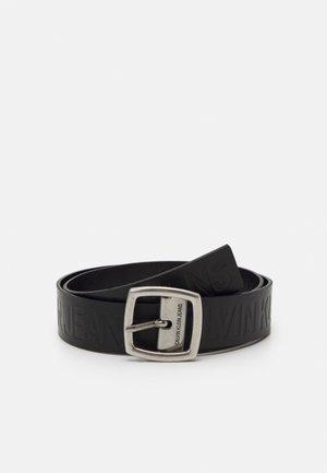 ADJUSTABLE - Belte - black