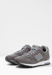 New Balance - WL565 - Sneaker low - grey - 3