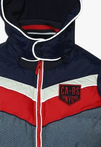 Cars Jeans - KIDS RUNDALL - Winter jacket - navy - 5