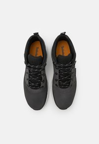 Timberland - FIELD TREKKER - High-top trainers - medium grey - 3