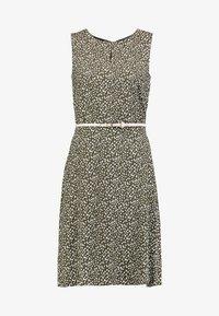 comma - Day dress - khaki - 4