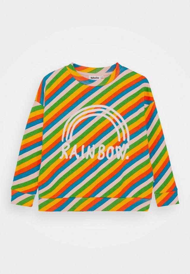 MAXI - Sweatshirt - multi-coloured