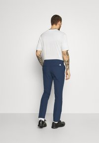 adidas Golf - ULTIMATE PANT - Pantalones - crew navy - 2