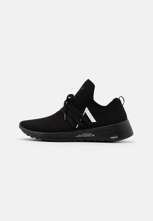 RAVEN 2.0 PWR55 UNISEX - Trainers - black/white