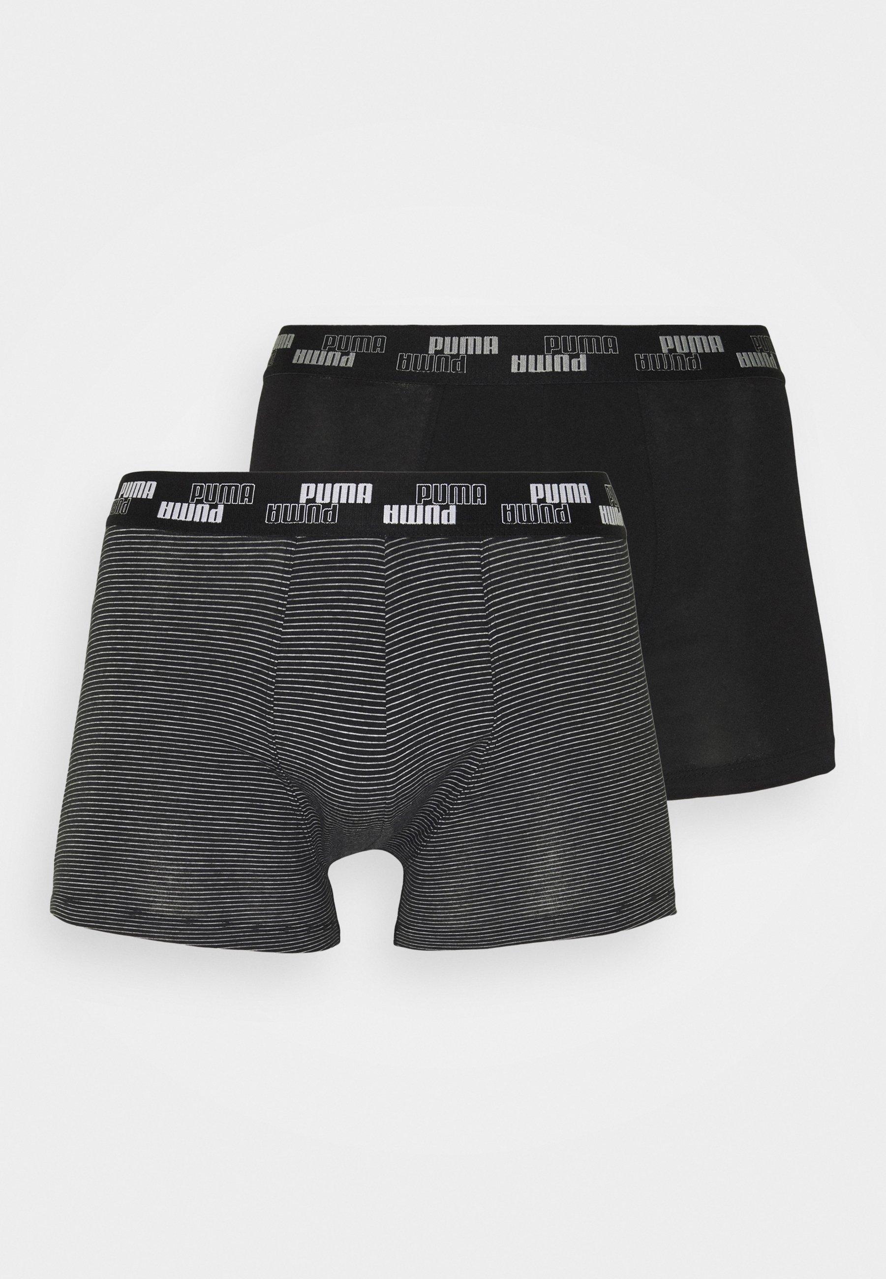 Men MEN MINI STRIPE 2 PACK - Pants