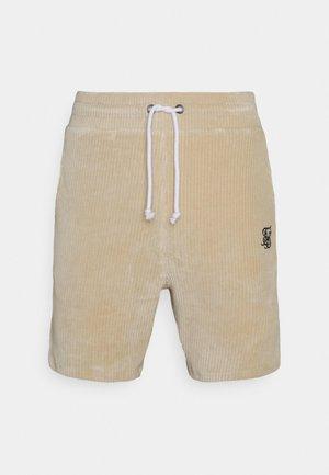 SIKSILK ALLURE  - Shorts - beige