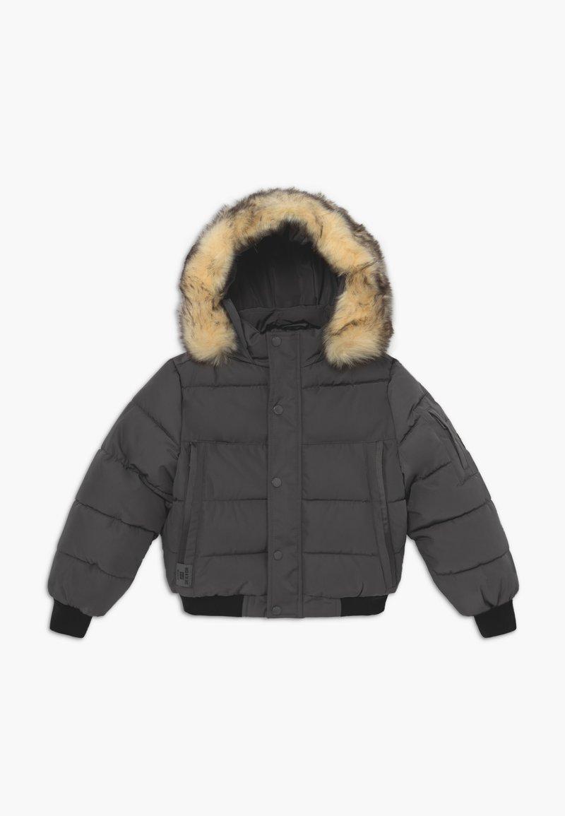 Redskins - COVER - Winter jacket - grey