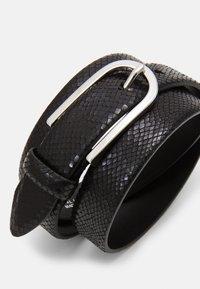 Iro - MALIE - Belt - black - 3